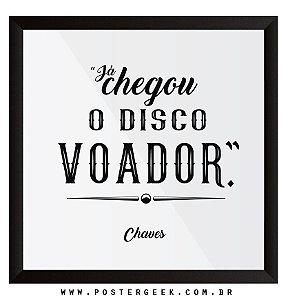 Frases Chaves - Kiko