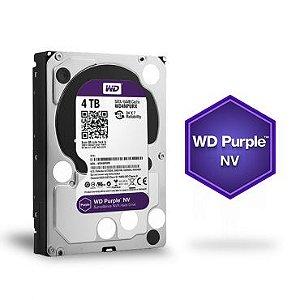 HD WD Purple NV