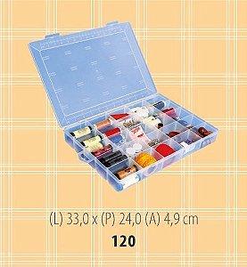 Organizador PVC