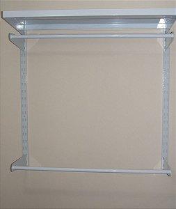 Closet Parede 40 x 100 x 100