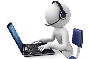 SERVIÇO DE MANUTENÇÃO E SUPORTE REMOTO (VIA INTERNET) EM TODA REGIÃO