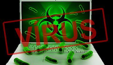 Remoção de Vírus e Malware em Computador Praia Grande