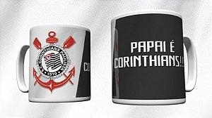 Caneca Papai Corinthiano