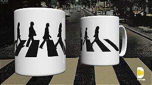 Caneca Abbey Road
