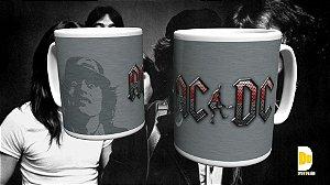 Caneca ACDC