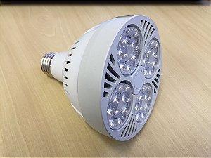 LÂMPADA PAR30 (CDMR) 48W LED E27