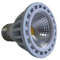 Lâmpada LED PAR20 6W E27