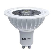 Lâmpada LED AR70 7W GU10