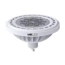 Lâmpada LED AR111 12W GU10