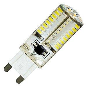 Lâmpada LED G9 5W Halopim
