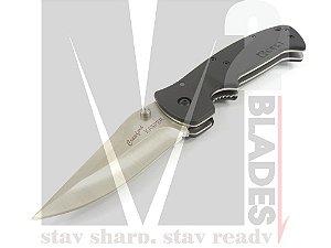 Canivete CRKT Crawford Kasper (Satin) 6773SZ