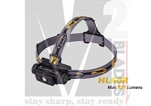 Lanterna de Cabeça Recarregável Fenix HL60R
