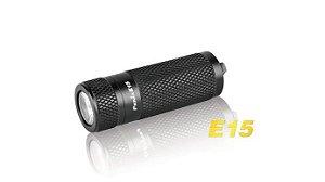 Lanterna Fenix E15