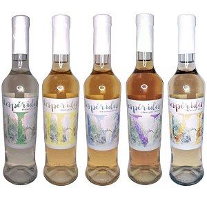 Linha Hespérides - Combo - 5 garrafas
