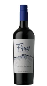 Fran Nieto Senetiner Cabernet Sauvignon 2018