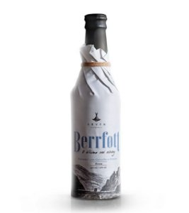 Berrfott - Arven Hidroméis