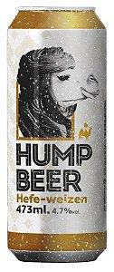 Hump Beer Hefe-Weizen - 473ml
