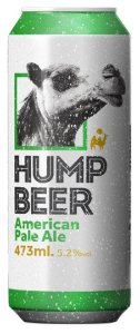 Hump Beer APA - 473ml