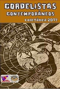 CORDELISTAS CONTEMPORÂNEOS - Venda exclusiva aos poetas participantes