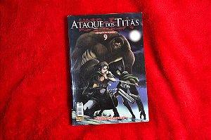 Ataque dos titãs - vol. 09