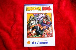 Dragon Ball - Vol. 37