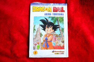 Dragon Ball - Vol. 3