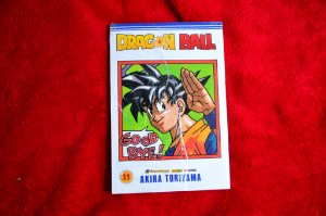 Dragon Ball - Vol. 35