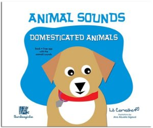 ANIMAL SOUNDS - DOMESTICATED ANIMALS