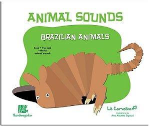 ANIMAL SOUNDS - BRAZILIAN ANIMALS