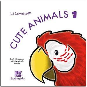 CUTE ANIMALS 1