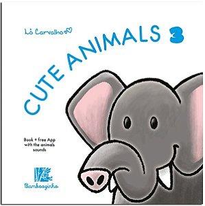 CUTE ANIMALS 3