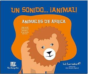 UN SONIDO... ANIMAL! - ANIMALES DE ÁFRICA