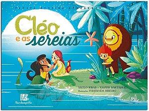 CLÉO E AS SEREIAS
