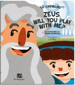 ZEUS, WILL YOU PLAY WITH ME?