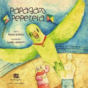 PAPAGAIO PEPETELA