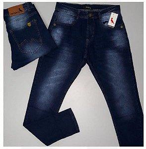 Calças Jeans Masculinas - 10 Peças