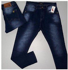 Calças Jeans Masculinas de Qualidade - 6 Peças