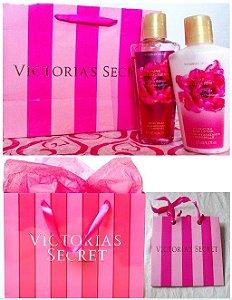 20 Sacolinhas De Presente Victoria Secrets