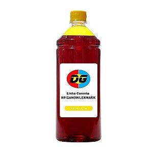 Tinta Universal Para Cartuchos Formulabs Corante Ijd 6742 Yellow 1 Kg
