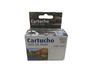 Caixas Neutras Para Cartuchos Hp - Canon - Lexmark Ecológica 100 Unidades