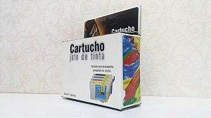 Caixa Neutra Para Cartuchos Jato de Tinta Modelo Pincel