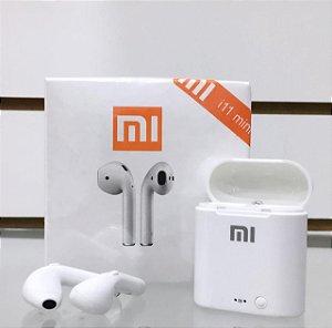 Fone de Ouvido Bluetooth Xiaomi Mi i11 Branco
