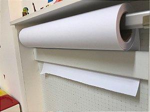Rolo de papel para painel criativo pequeno (unid)