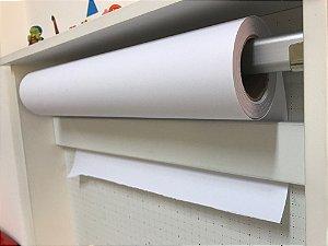 Rolo de papel para painel criativo pequeno ( 2 unidades)