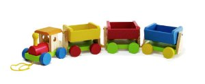Locomotiva de carga pesada