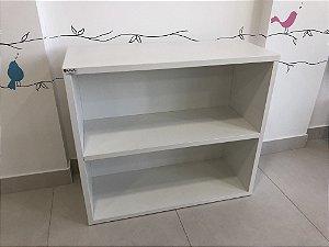 Móvel organizador grande sem caixas