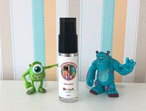 Aromatizador spray 20ml proibído monstro