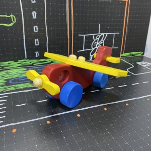 Avião monoplano