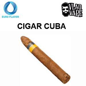 Cigar Cuba 10ml | EF