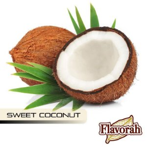 Sweet Coconut Concentrate 10ml | FA